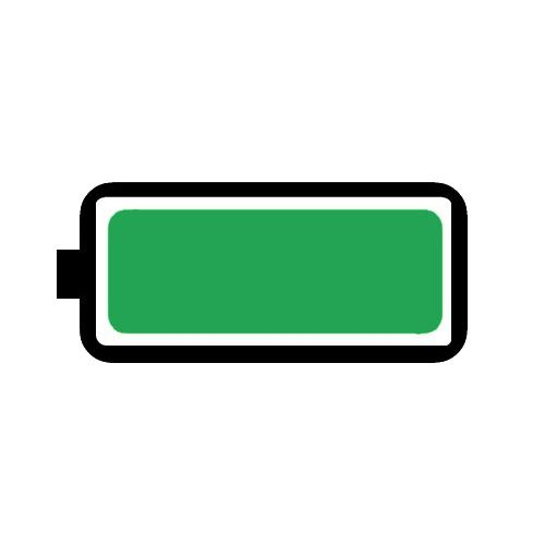 веб студия батарейка логотип