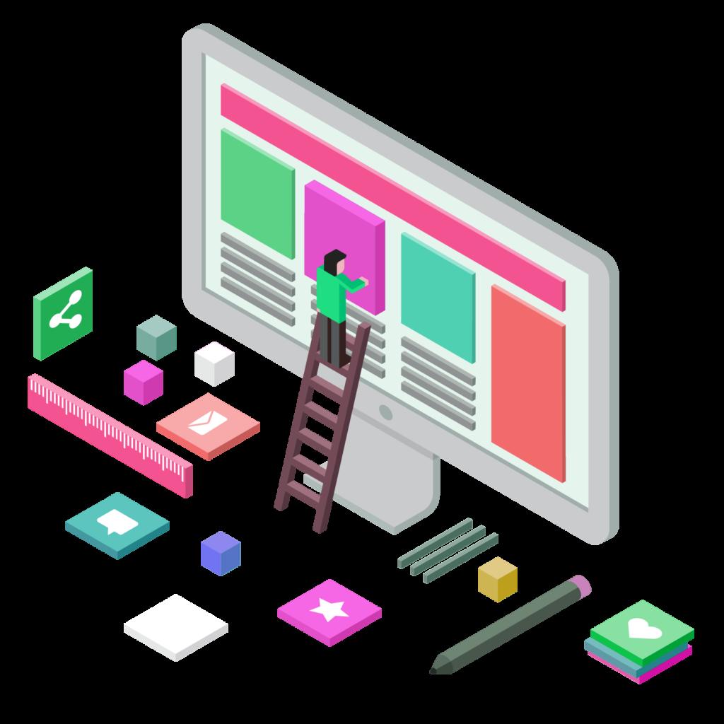 Дизайн сайта Москва