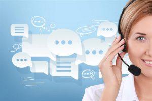 Чат на сайте позволяет увеличить продажи услуг