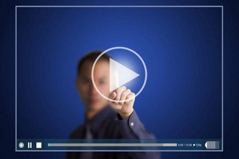 Видео на сайте влияет на продажи положительно