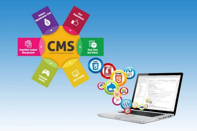 Как выбрать CMS для сайта