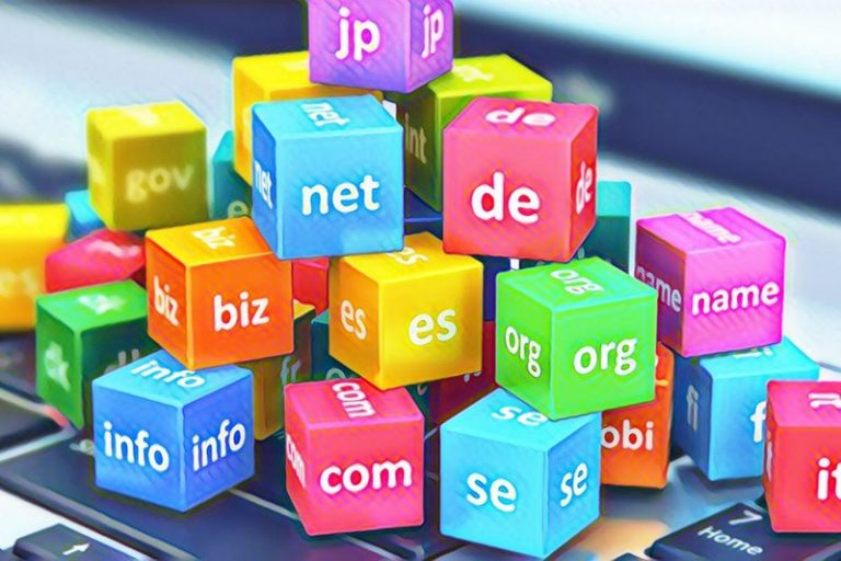 Как выбрать домен для сайта