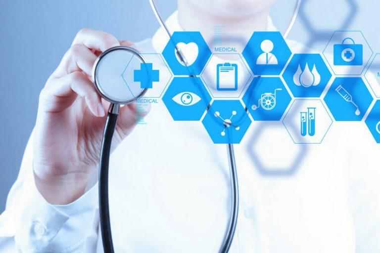 Как продвинуть в поиске медицинский сайт услуг