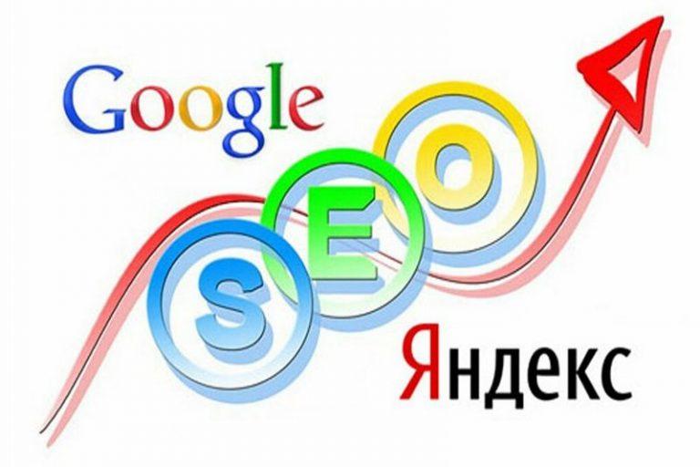 Разница продвижения в Яндекс и Google