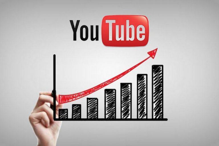 Продвижение бизнеса через YouTube