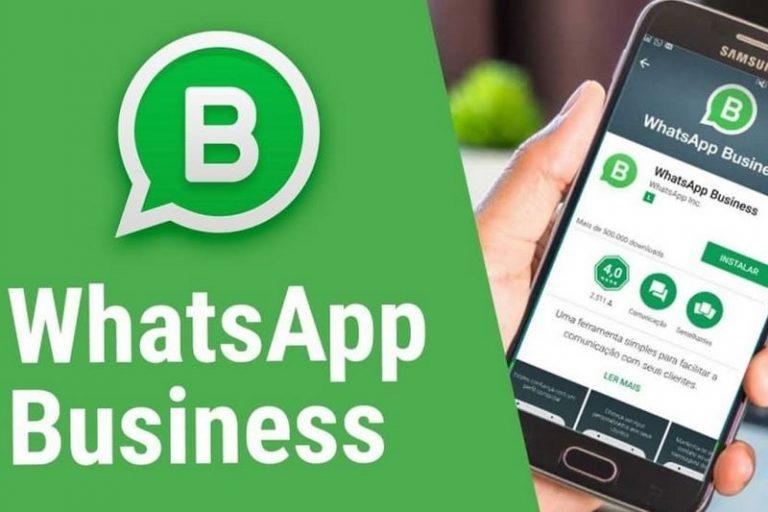 Бизнес-аккаунт в WhatsApp