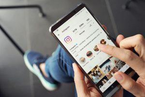 Подготовка профиля в Instagram к рекламе проводится обязательно.