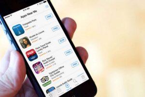 Продвижение приложения в App Store