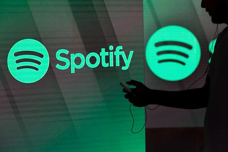 Как продвигаться в русском Spotify